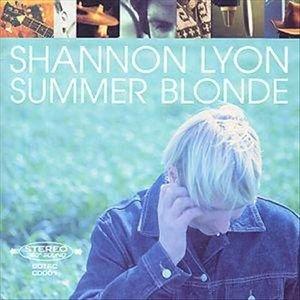 Image pour 'Summer Blonde'