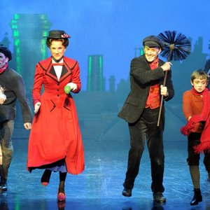 Image for 'Australian Cast - Mary Poppins'