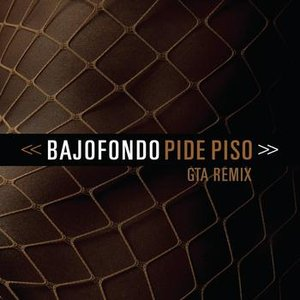 Image for 'Pide Piso'
