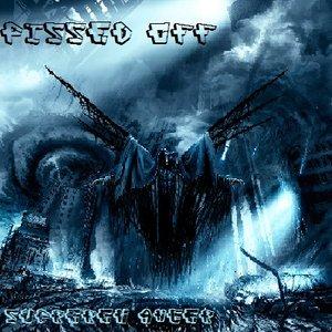Image for 'Pissed Off'