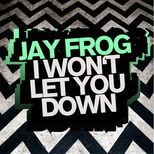 Image for 'I Won't Let You Down (Sean Finn Remix)'