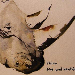 Bild för 'Rhino'