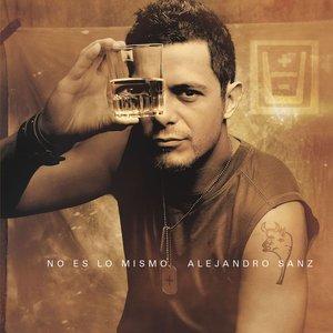 Image for 'No Es Lo Mismo'