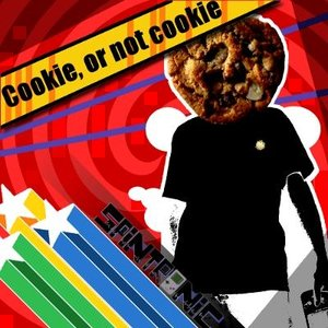 Image for 'Cookie or not cookie'
