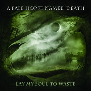 Image for 'Lay My Soul to Waste'