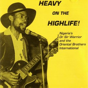 Image for 'Heavy On The Highlife!'