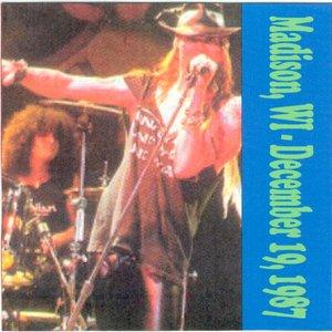 Image for '1987-12-19: Dane County Coliseum, Madison, WI, USA'
