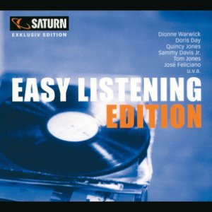 Image for 'Saturn Exklusiv Edition Easy Listening'