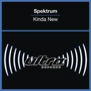 Image for 'Kinda New (Tiefschwarz Vocal Mix)'