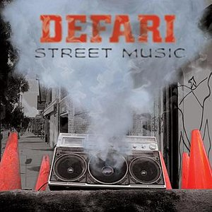 Image for 'Street Music'