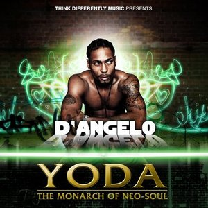 Image for 'Yoda: The Monarch Of Neo-Soul'