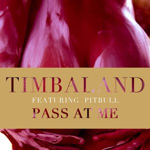 Image for 'Pass At Me'