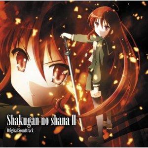 Image pour 'Shakugan no Shana II Original Soundtrack'
