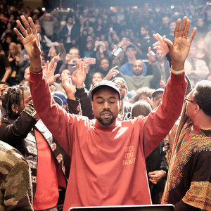 Father Stretch My Hands Pt. 1 - Kanye West - Testo & Lyrics height=