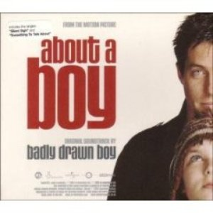Immagine per 'About A Boy Soundtrack'