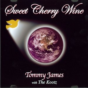 Bild för 'Sweet Cherry Wine'