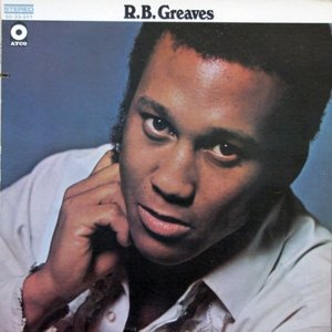Image for 'R. B. Greaves'