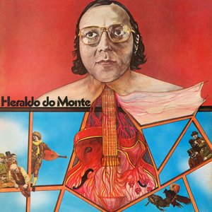 Image for 'Heraldo do Monte'