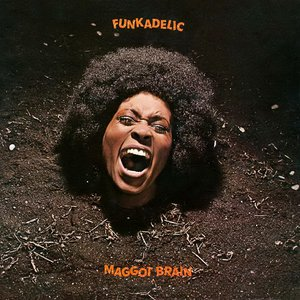 Image for 'Maggot Brain'