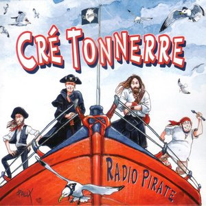 Image for 'Radio pirate'