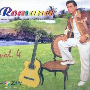 Image for 'Pablo Coimbra: Romance, Vol. 4'