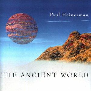 Imagem de 'The Ancient World'
