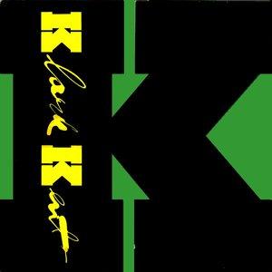 Image for 'Klark Kent'