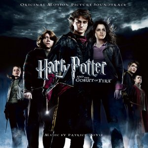Bild för 'Harry Potter and the Goblet of Fire'