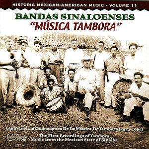 Image for 'Bandas Sinaloenses Musica Tambora'