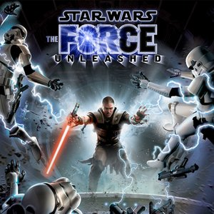 Image for 'Star Wars: The Force Unleashed'