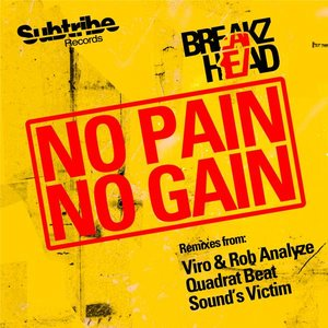 "Image for 'BreakZhead ""No Pain, No Gain""'"