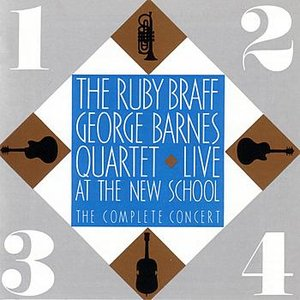 Image for 'Live At The New School- The Complete Concert'