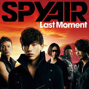 Image for 'Last Moment'