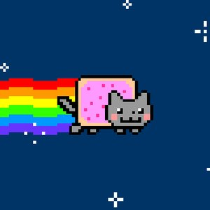 Image for 'Nyan'