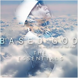 Image for 'Lil B: The Essentials'