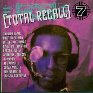 Image for 'Total Recall Vol. 7'
