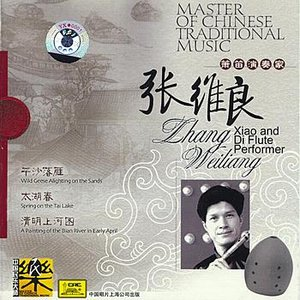 Image for 'Master of Traditional Chinese Music: Xiao and Dizi Artist Zhang Weiliang'