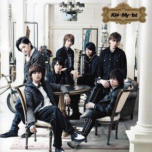 Imagem de 'Kis-My-1st'