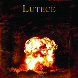 Image for 'Lutece'