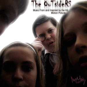 Image for 'The Outsiders [Original Soundtrack]'