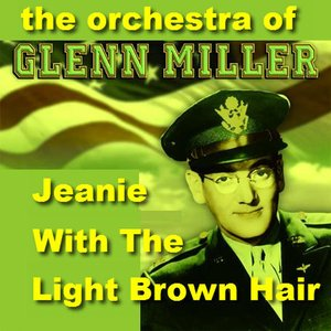 Image for 'Jeanie With The Light Brown Hair'