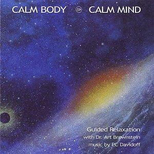 Image for 'Calm Body Calm Mind'