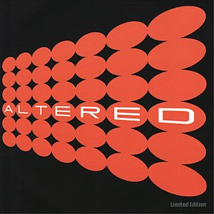 Image for 'Altered'