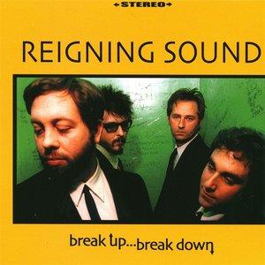 Image for 'Break Up… Break Down'
