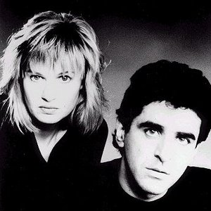 Image for 'Anne Dudley and Jaz Coleman'