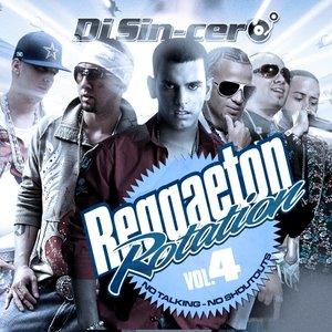 Image for 'Reggaeton'