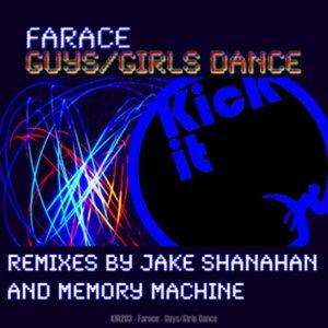 Image for 'Guys Girls Dance EP'