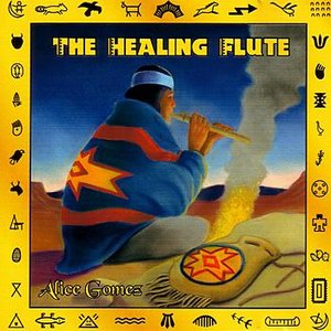 Image for 'The Healing Flute'