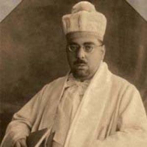 Bild för 'Hoca İzak Algazi'
