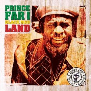 Image for 'Black Man Land'